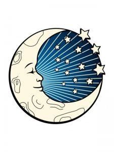 Tu Pots Psicologia Lluna
